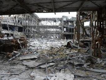 Боевики неотводят технику сзоны АТО— Лысенко