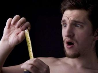 Учёные высчитали среднюю длину полового члена умужчин планеты