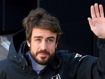 Фернандо Алонсо пропустит первую гонку сезона Формулы