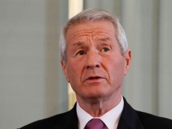 Глава нобелевского комитета, наградивший Обаму, ушел вотставку
