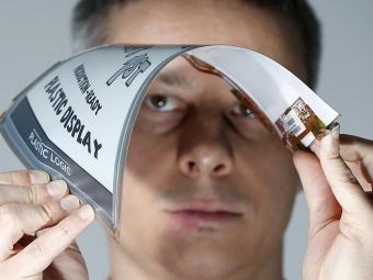 ВКитае выпустили первые вмире смартфоны сиспользованием графена