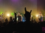 Михалок запретил группе Trubetskoy петь свои песни