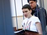 Российское МВД России опровергло сообщения осмерти Надежды Савченко