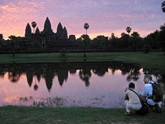 Между Россией Камбоджей появятся прямые авиарейсы