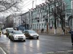 ВСимферополе неходят троллейбусы из-за забастовки водителей
