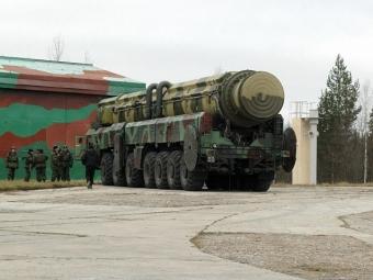 Внезапная проверка безопасности ядерного оружия стартовала вРФ