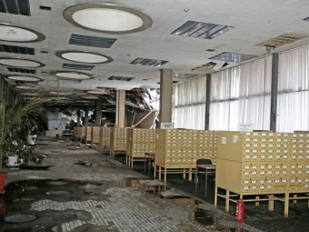 35 тысяч книг изИНИОН восстановят спомощью сублимационной машины