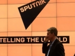 Sputnik запускает новостное приложение