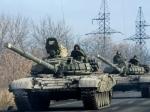 Штаб ДНР: Мынеполучаем вооружение изРоссии, его «дает» Украина