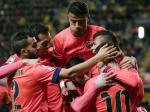 «Барселона» обыграла «Вильярреал» ивышла вфинал Кубка Испании