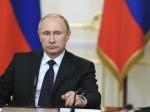 Украинские дети сняли мультик опохищении Путина инопланетянами