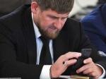 Рамзан Кадыров иТимати отказались отiPhone