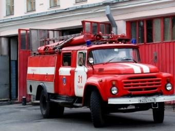 ВКрасноярске напожаре вмассажном салоне погибли четыре девушки