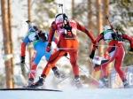 Российские биатлонисты отправилась вКонтиолахти начемпионат мира