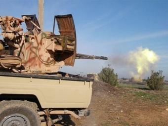 СМИ сообщают огибели командира «Джебхат ан-Нусры» вСирии