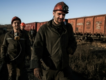 Боевики непустили украинских спасателей вдонецкую шахту— Вице-президент США