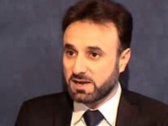 ВСтамбуле застрелен известный таджикский оппозиционер Умарали Кувватов— СМИ