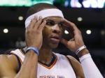 NBA. Джеймс иУэстбрук признаны лучшими игроками февраля