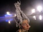 ВКанаде прошел конкурс позамораживанию волос