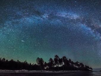 Ученые: Астрономы обнаружили новые скопления звезд накраю Галактики
