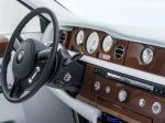 ВЖеневу привезли «шелковый» Rolls-Royce
