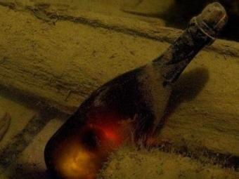 ВСША дегустировали вино 150-летней давности