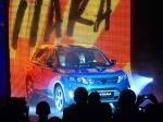 Кроссовер Suzuki Vitara для России запустили впроизводство
