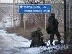 Штаб: Боевики продолжают обстрелы сил АТО изстрелкового оружия