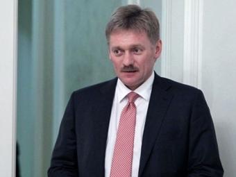 ВКремле получили письмо Порошенко обосвобождении Савченко