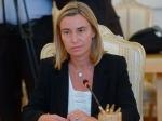 Могерини овозможном конфликте междуЕС иРоссией