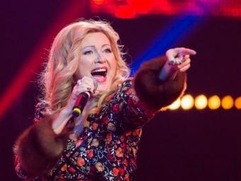 Певица Вика Цыганова призвала Россию отказаться от«Евровидения»