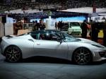 Lotus показал свой самый быстрый спорткар