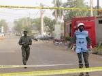 Жертвами теракта вМали стали сотрудники миссий ООН иЕС