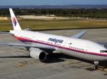 Поиск пропавшего малайзийского самолета продолжаются— Глава МИД КНР