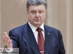 Порошенко подписал указ осоздании военно-гражданских администраций вДонбассе