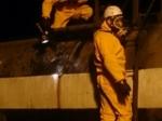 ВКраснодарском крае на ж/д станции Тихорецк выявлена утечка серной кислоты