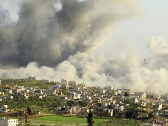 США нанесли авиаудары попозициямИГ вИраке иСирии