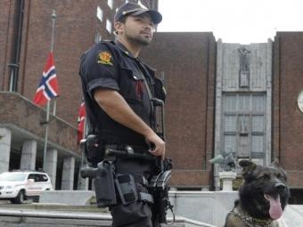 Норвегия проведет учения уграницы сРоссией