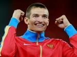 Россиянин Шкуренёв победил всемиборье начемпионате Европы впомещении