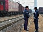 Киев подорвал последнюю железную дорогу, связывающую Украину среспубликой— ЛНР