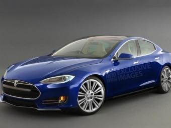 Tesla Motors в2016 году представит новый седан Model III