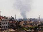ВСИрака освободили город Эль-Багдади отбоевиков группировки «Исламское государство»