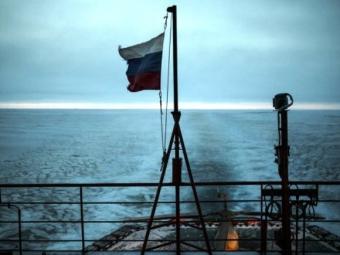 США уступают конкурентам вборьбе заАрктику— Западные аналитики