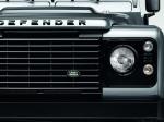 Новый Land Rover Defender появится через три года