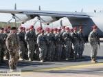 Американские десантники проведут учения вЭстонии