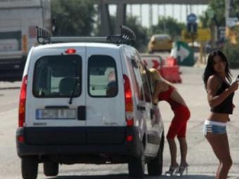 ВИспании вне законная проституция получила свои права ильготы