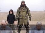 Боевики ИГИЛ распространили видео, накотором ребенок убивает шпиона