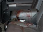Автомобиль скомандиром батальона «Призрак» Мозговым подорвался натрех бомбах вАлчевске