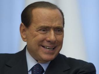 Верховный суд Италии оправдал Сильвио Берлускони по«делу Руби»