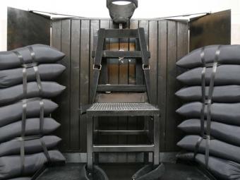 ВСША смертельную казнь через инъекцию могут заменить расстрелом